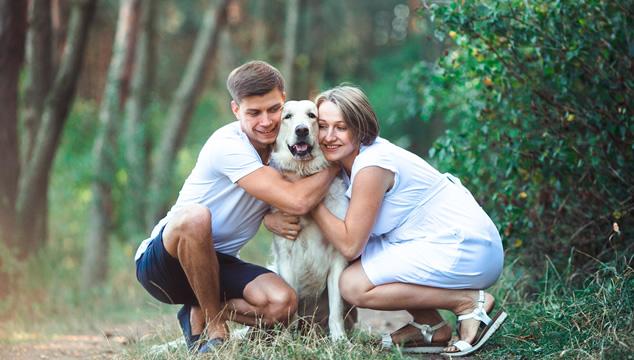 Cómo mantener a tu mascota feliz