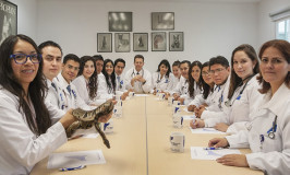 Los servicios de la Clínica Veterinaria del Bosque
