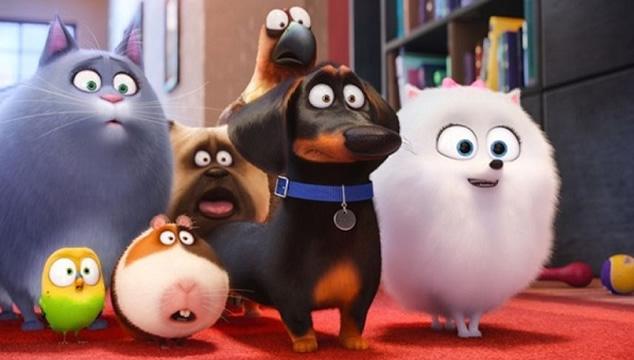 Te recomendamos 7 películas sobre perros y gatos