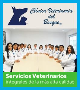 Clínica Veterinaria del Bosque