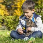 9 cosas que pueden aprender los niños al tener mascotas