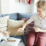 ¿Cuáles son los mejores juguetes para gatos?