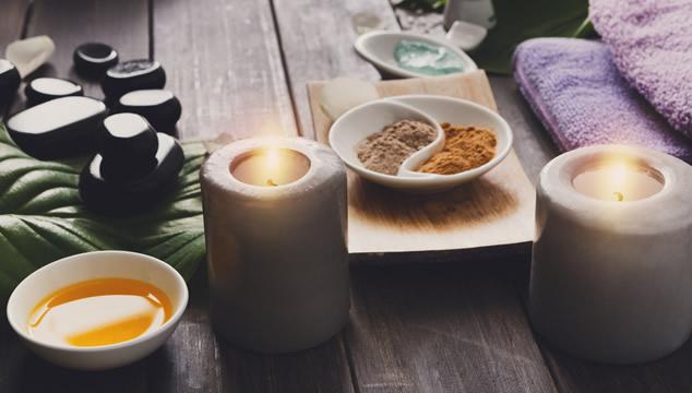 Aromaterapia para perros