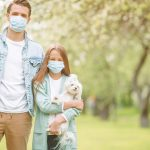 La compañía de nuestras mascotas en pandemia