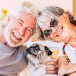 Las mejores mascotas para las personas de la tercera edad